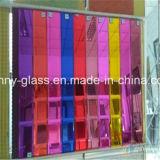 Espelho Nano personalizado da cor do tamanho