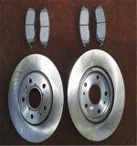 Disque de frein de l'essieu 6001539659 avant pour Renault