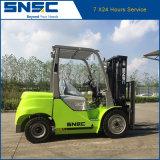 Forklift Diesel de China Populai 3ton com o motor de Japão Isuzu