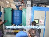 Machine en plastique de soufflage de corps creux de réservoir d'eau de PE de HDPE avec le prix usine