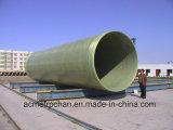 GRP siffle (l'usine de pipe de pression de GRP)