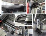 De overzee CNC van de Steun van de Technologie Machine van de Boring