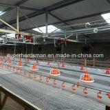 Система оборудования птицефермы высокого качества автоматическая