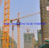 Grue à tour de Hongda Qtz63 (5010)