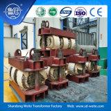 Trasformatore oil-cooled standard di distribuzione di monofase 6kV/6.3kV dell'ANSI (ONAN)