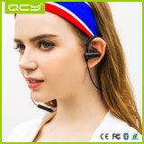Do esporte sem fio do auscultadores do OEM auriculares estereofónicos de Bluetooth para o portátil