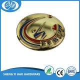 工場価格の骨董品の銅3Dのスポーツの金属メダル