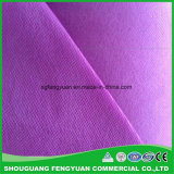 Matérias têxteis não tecidas não tecidas de Spunbond da tela dos PP Spunbond