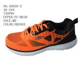 Nr 49839 Twee Schoenen van de Voorraad van de Sport van Verfhandelaars