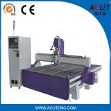 Маршрутизатор CNC высокой обратной связи крупноразмерный 2000*3000mm деревянный для мебелей