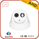 720p IR Cut Coms Dome Ahd Camera mit 2 LED