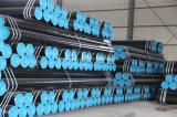 Tubulação de aço sem emenda do API 5L para a linha tubulação