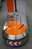 Flughafen-automatische Gepäck-/Baggage Verpackungs-Maschinen-/Ladeplatten-Ausdehnungs-Verpackung
