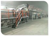 Thermal Direct Paper를 위한 서류상 Coating Line