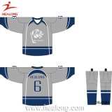 Healong Sports Customized Sublimation Ice Hockey Jerseys