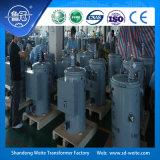 ANSI/IEC 표준 6kV/6.3kV 단일 위상 가득 차있 밀봉된 배급 변압기