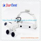 lente d'ingrandimento chirurgica binoculare delle lenti di ingrandimento di ingrandimento dentale di colore 2.5-3.5X