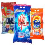 Grande máquina de embalagem detergente automática vertical do saco de pó