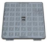 En124 D400 Ductile Iron Manhole Cover