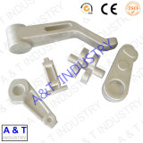 AluminiumForged Lace Warp Machinery Spare Part für Texile
