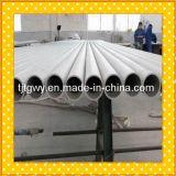 Pipe 304, 304L d'acier inoxydable