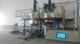 Automatischer Lack-kompletter Produktionszweig