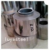 304ステンレス鋼の冷間圧延のストリップを供給するか、または巻きなさい