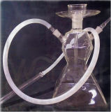 Wasser-Rohr-GlasHuka-Produkte für Verkauf