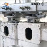 Части контейнера контейнера вковки фабрики подходящий