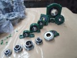 Insert Bearing Units Ucf308를 가진 베개 Block