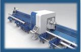 Tagliatrice del laser di CNC per i tubi