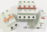 1000V автомат защити цепи DC DC 4p высоковольтный для системы модуля PV