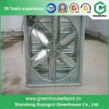 冷却および換気のための上および安い温室のファン