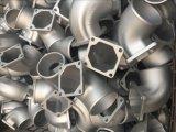 Di alluminio l'alloggiamento del motore dei ricambi auto del pezzo fuso di sabbia della pressofusione