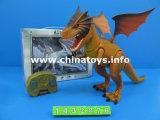R/C novo Infrared Dinosaur com Light & Sound
