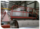 PapierCoating Line für Grey und White Back Paper Board