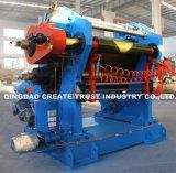 중국 최상 3개의 Rolls/4개의 Rolls 고무 달력 기계 또는 고무 달력