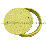 BMC C250 Manhole Covers for Roadway Use En124