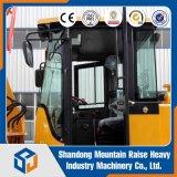 Machines Equipmet d'agriculture mini chargeur de roue de 2 tonnes