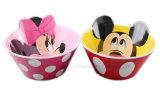 Шар меламина с логосом Mickey (BW7374)