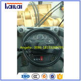車輪のローダーXCMG Zl50gn 5トンの車輪のローダー