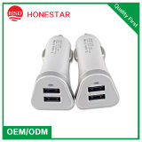2016 USB Ports를 가진 Latest Product 5V 4.2A Car Smartphone Charger