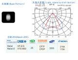 Posto de gasolina do diodo emissor de luz/lente do túnel Light/Lamp esse XPE/Xte de harmonização 3535 3030 (01370-65*90)