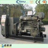 motore diesel di serie del MTU-Benz 250kVA con la generazione portatile