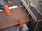 Materiais de construção de madeira plásticos do Decking WPC