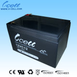 12V12ah Sealed Lead Acid Rechargeable Battery