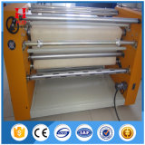 Roulis de machine de transfert thermique de sublimation de textile de tissu de tissu par le roulis