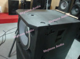"Vrx918sp 18の""低音の大箱のアクティブ回線アレイSubwoofer"