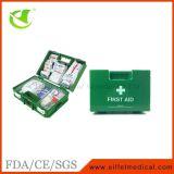 Socorros médicos Emergency da fábrica plástica do local de trabalho primeiros