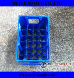 Injection plástico Mold em Mold para Crate com 1cavity Mold (tumulto Mould-17)